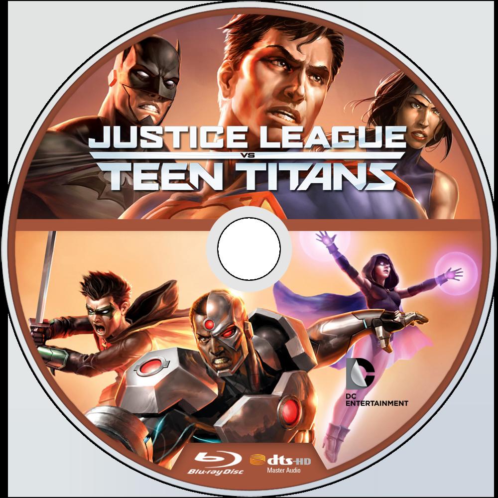 Justice League Vs Teen Titans  Movie Fanart  Fanarttv-8998