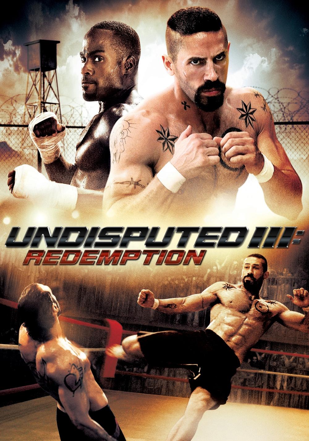 Undisputed 3 Full Movie