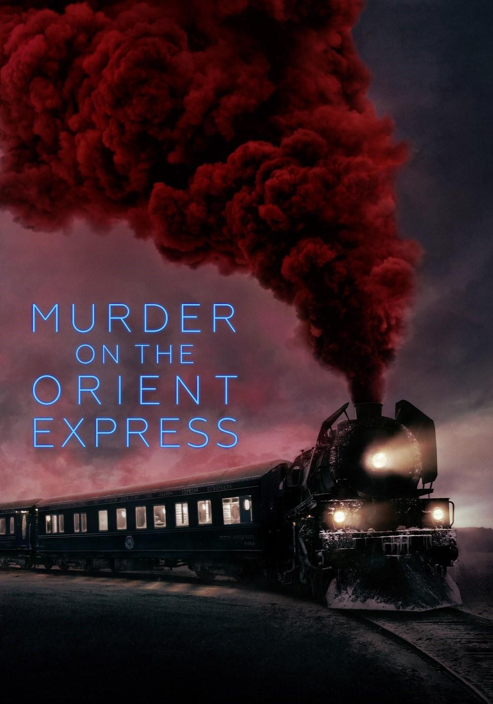 Murder On The Orient Express  Movie Fanart  Fanarttv-6819