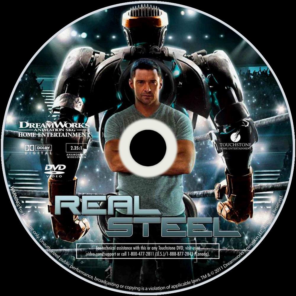 Real Steel 2011 скачать торрент - фото 10