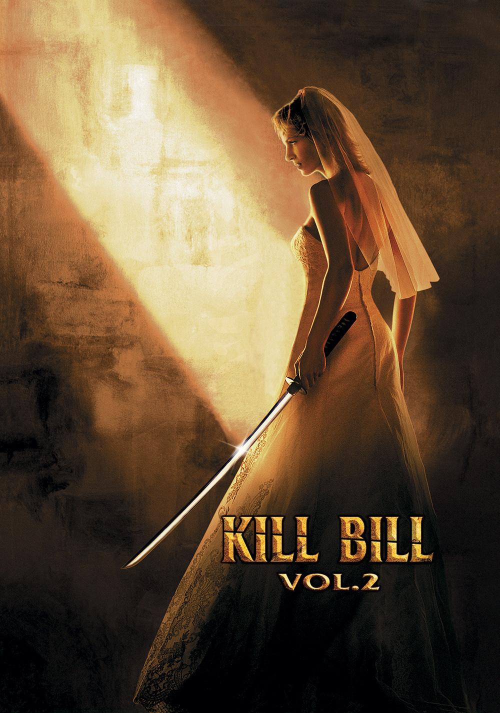 kill bill vol 2 movie fanart fanarttv