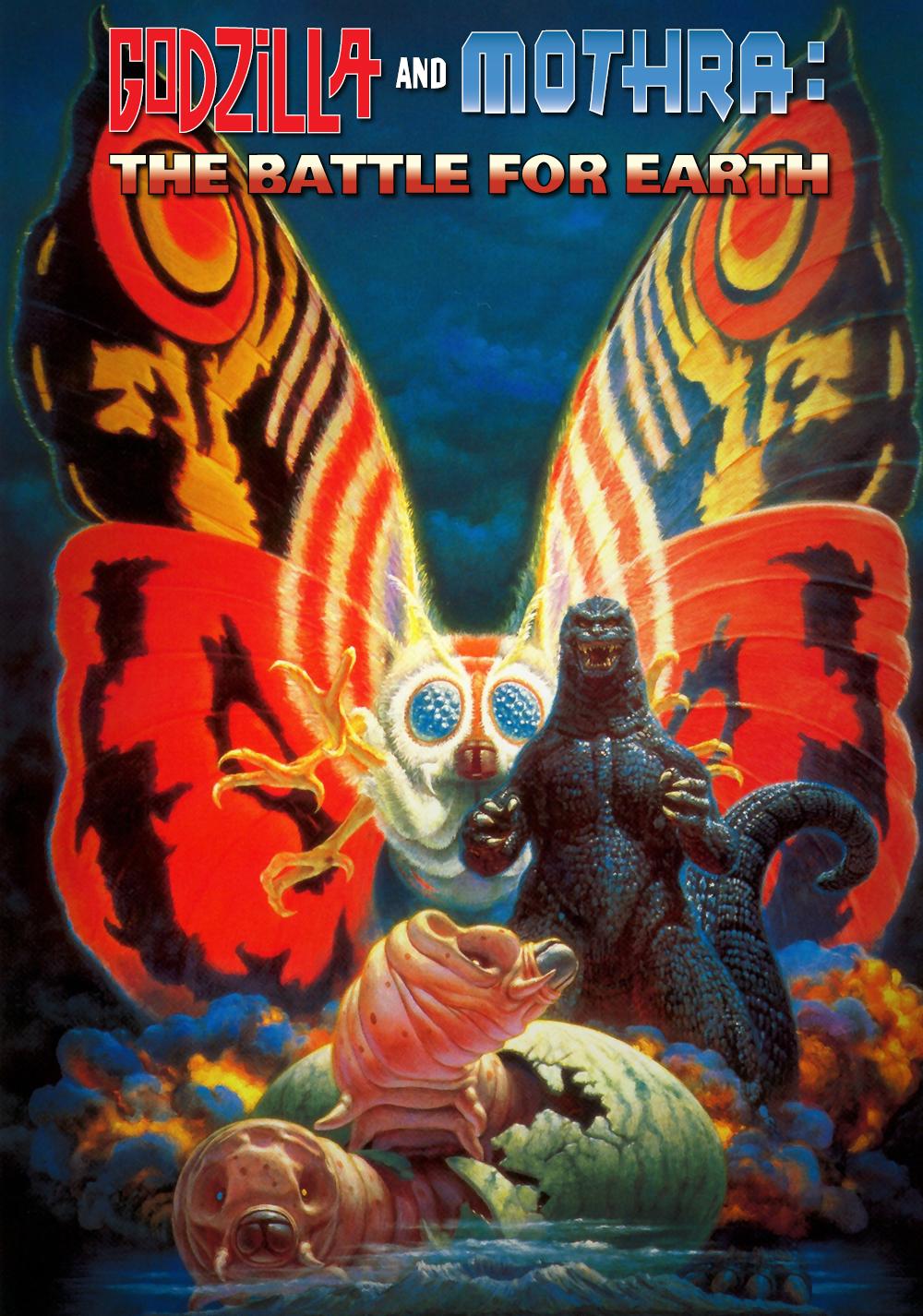 Godzilla Vs Mothra Stream Deutsch