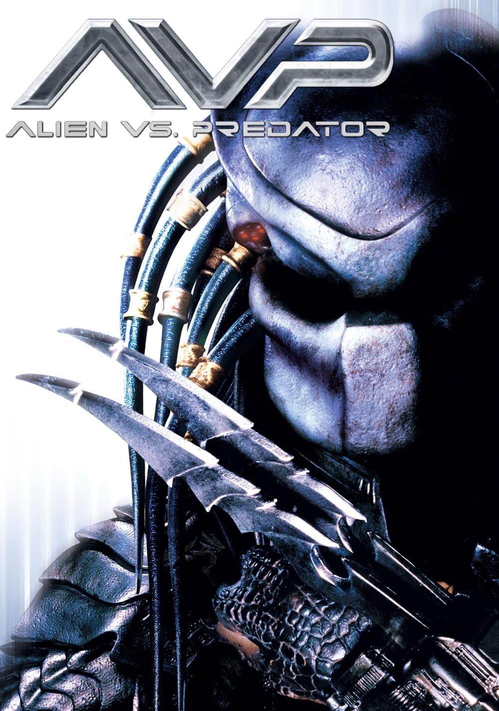 Alien Vs Predator  Full Movie Download
