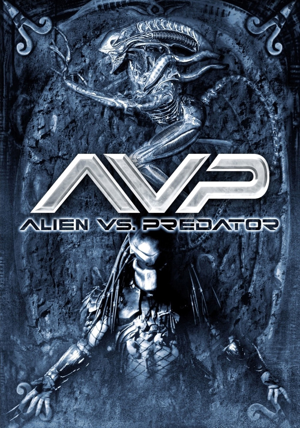 AVP: Alien vs. Predator | Movie fanart | fanart.tv
