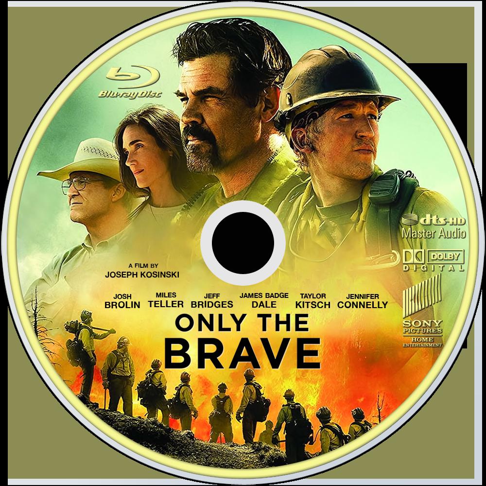 Only the Brave | Movie fanart | fanart tv
