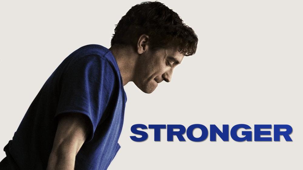 Stronger (Film)