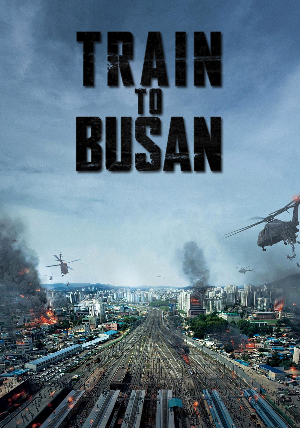 Train To Busan German Sub