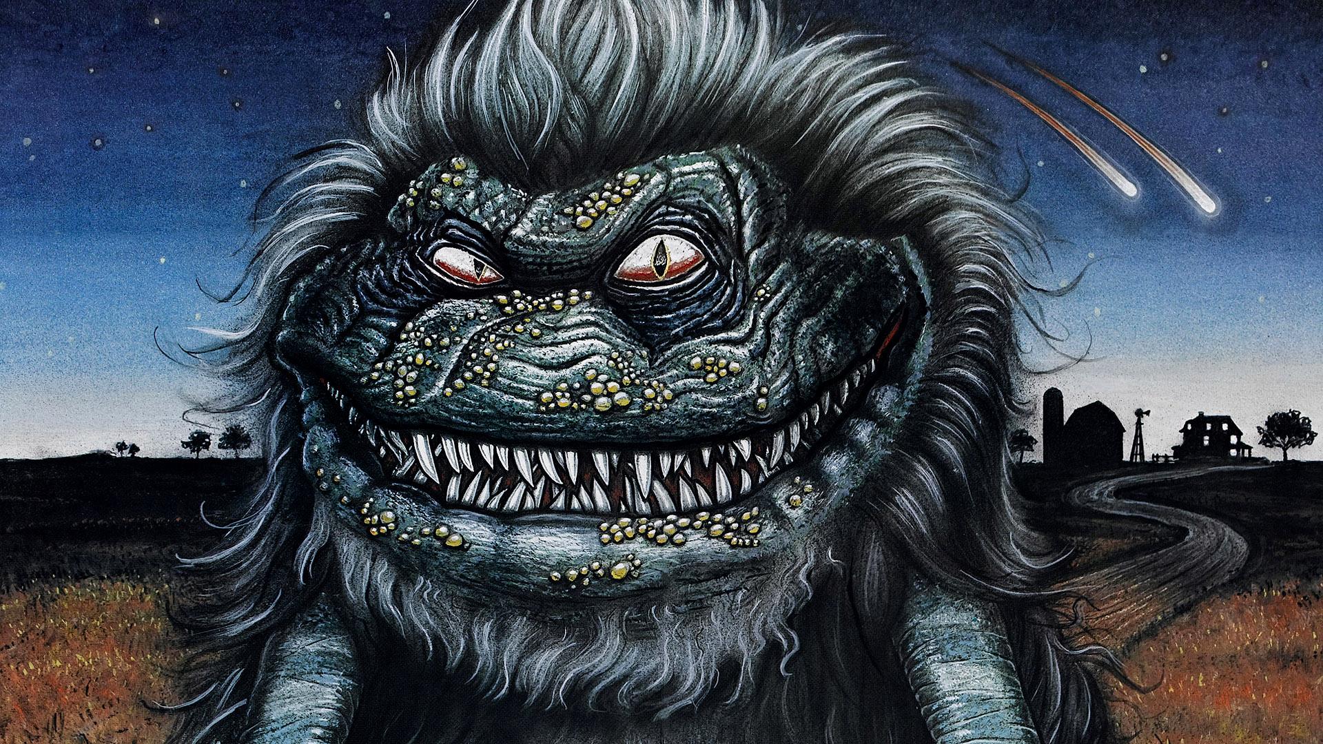 critters movie fanart fanarttv