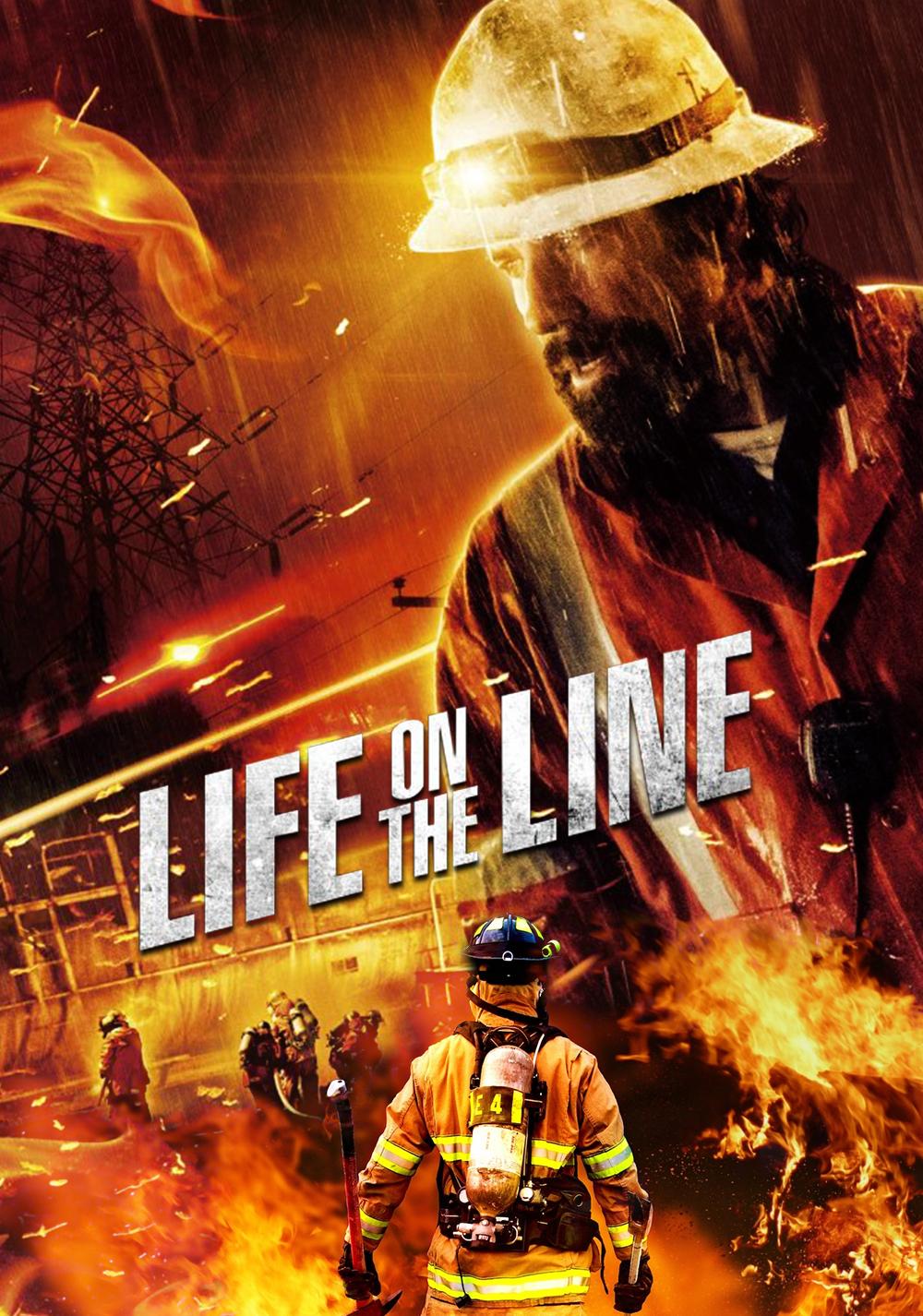 Life on the Line | Movie fanart | fanart.tv