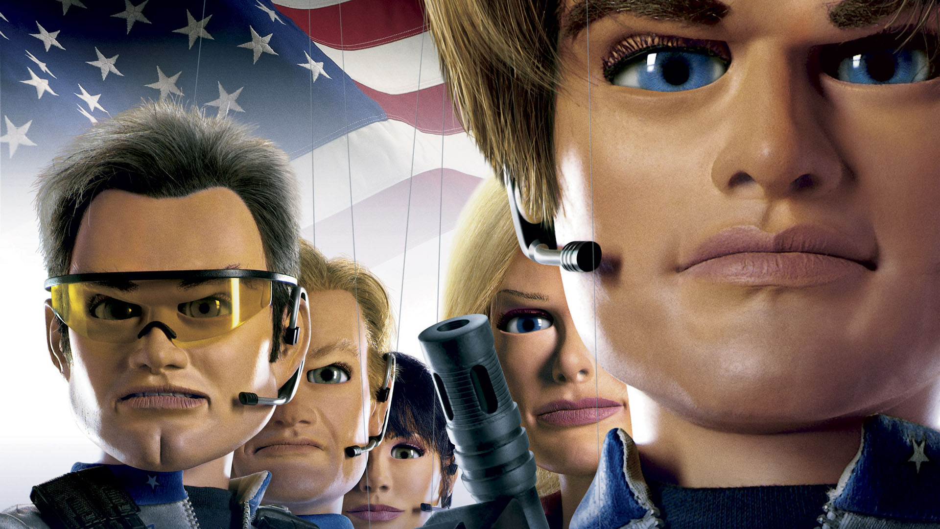 Team America World Police Memes