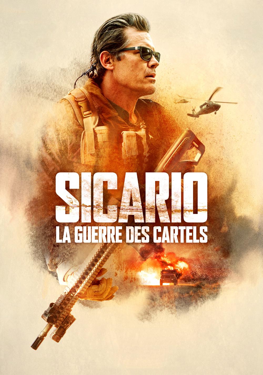 Sicario 2 Kinox