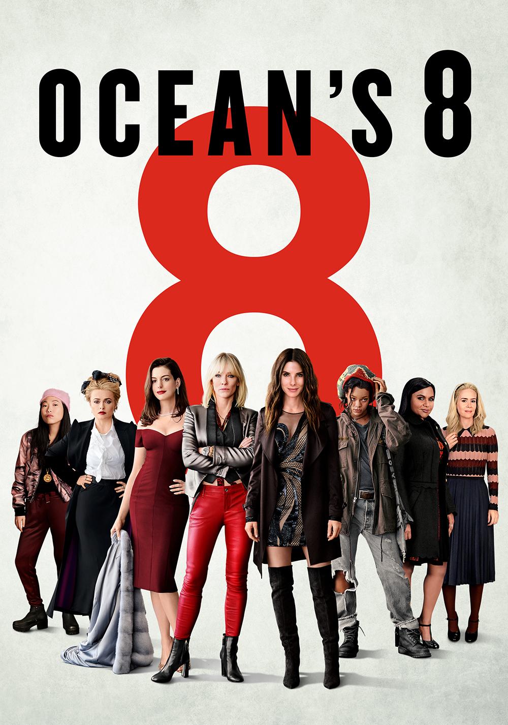Ocean Eight
