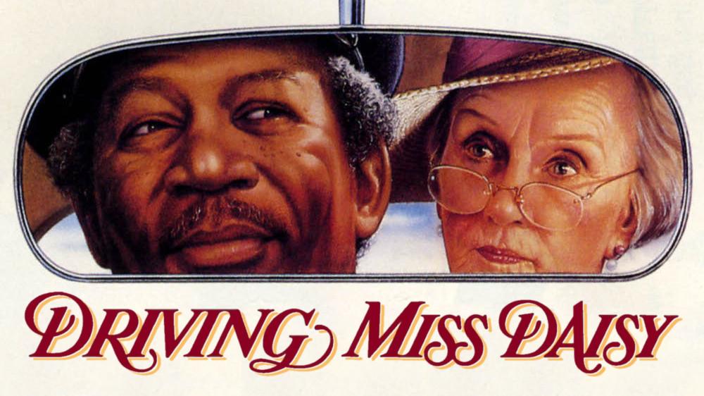 Driving Miss Daisy | Movie fanart | fanart.tv