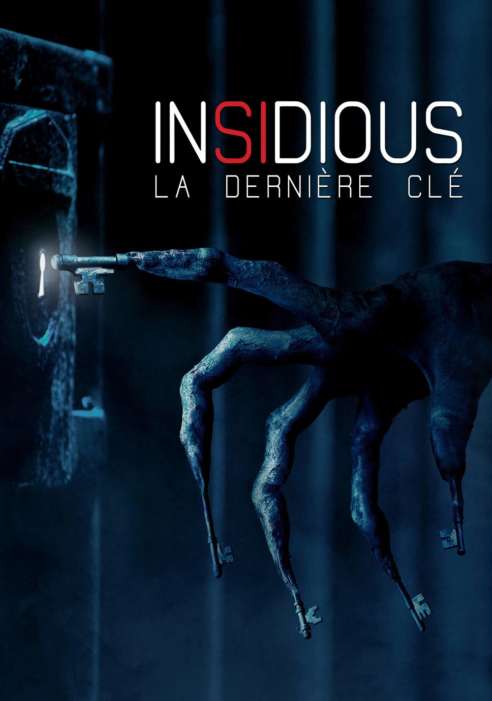 Insidious Chapter 4 Movie Fanart Fanart Tv