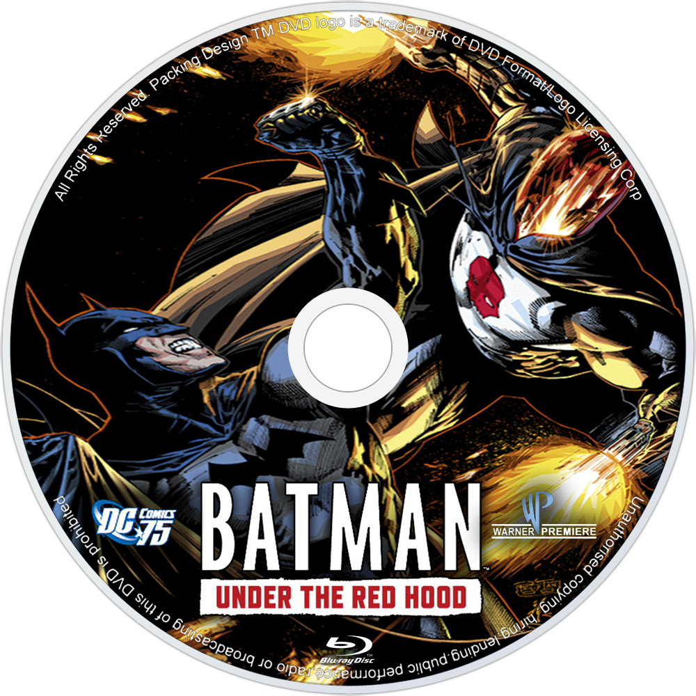 Batman: Under the Red Hood | Ultimate Pop Culture Wiki ...