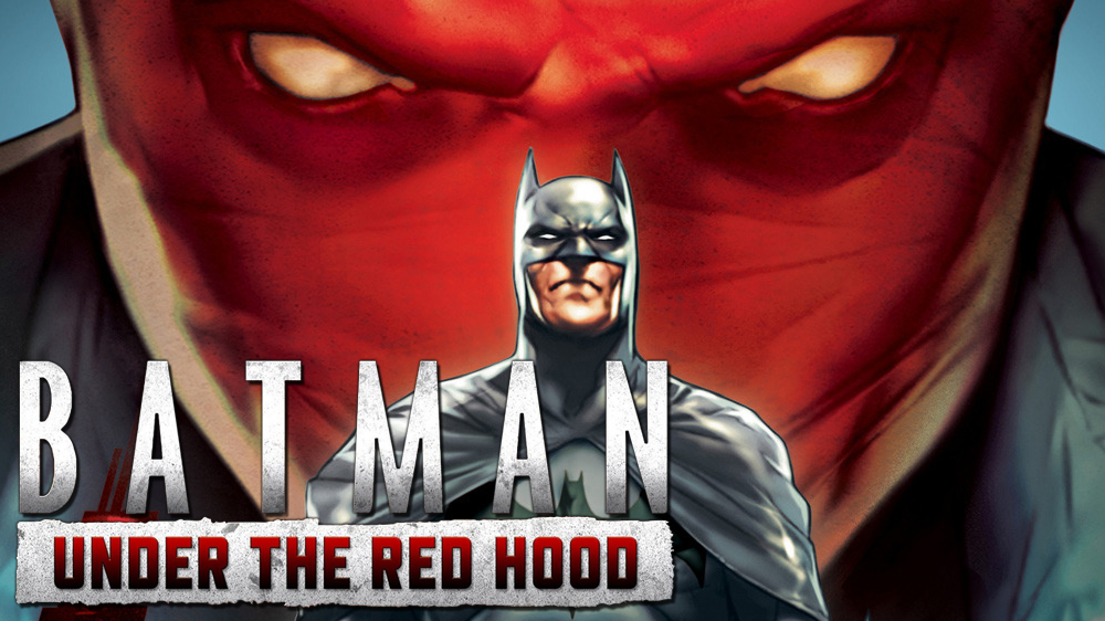 Batman: Under the Red Hood (Video 2010) - Plot Summary - IMDb