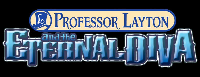 Professor Layton And The Eternal Diva Movie Fanart Fanart Tv