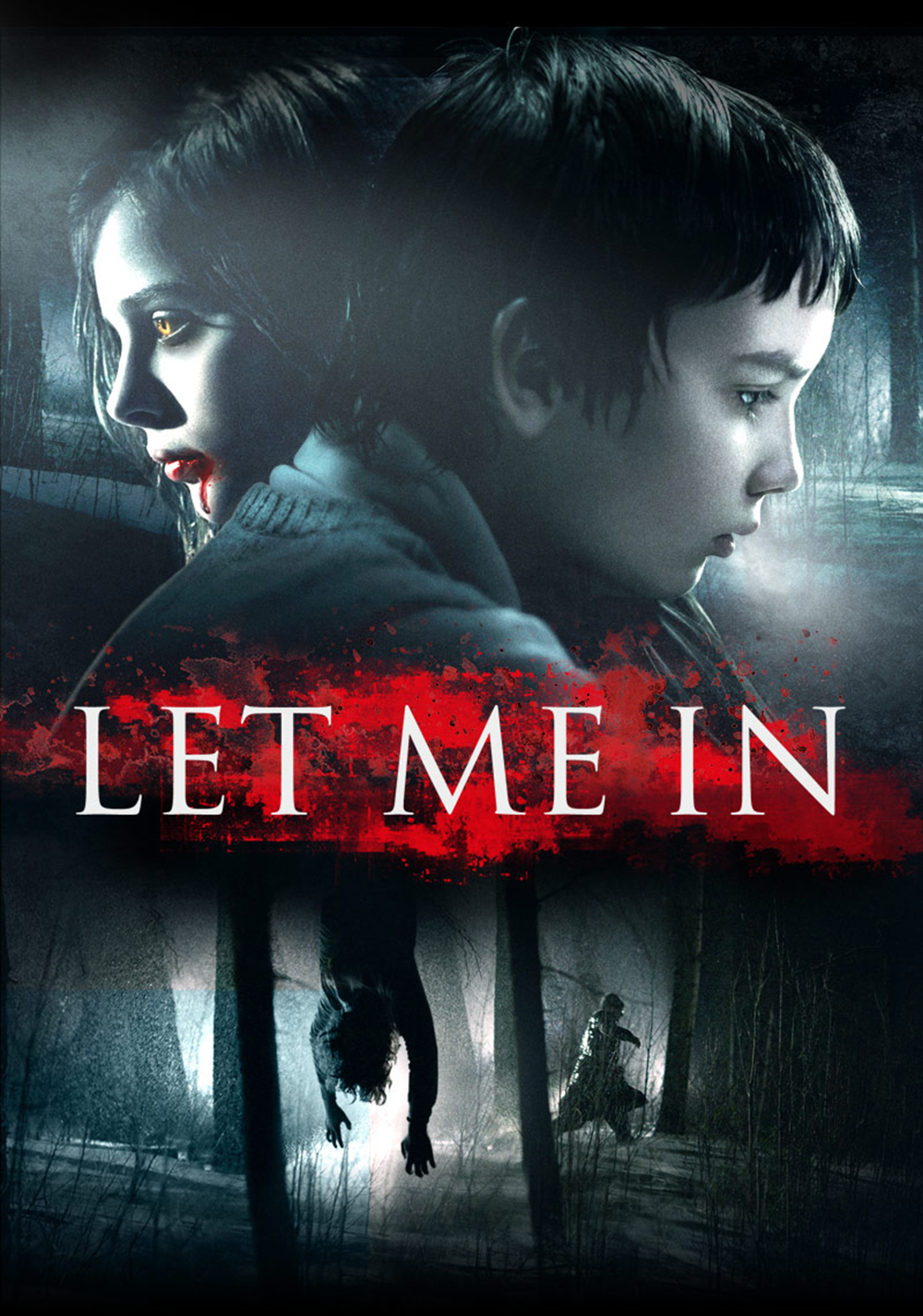 Let Me In Film