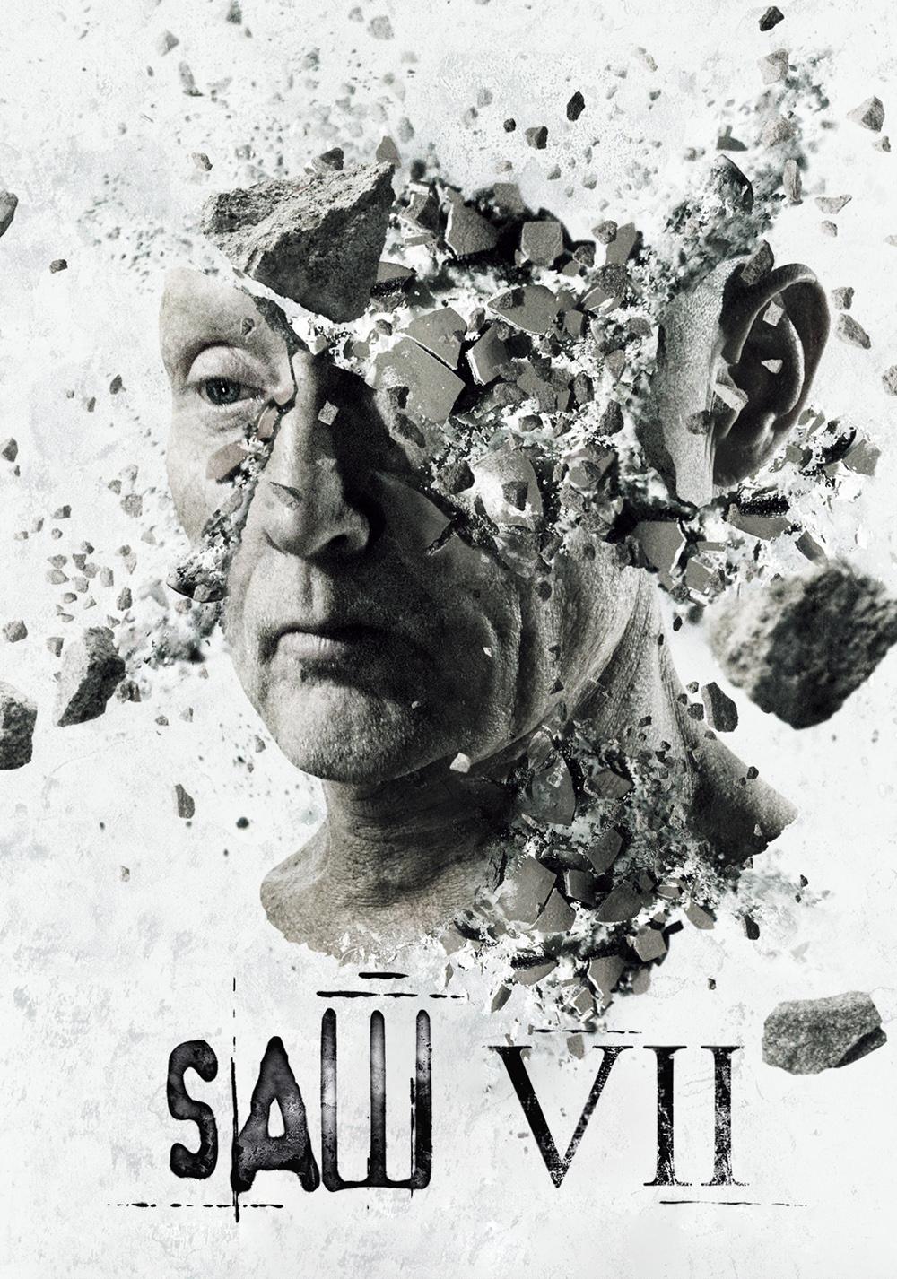 ხერხი 7 (ქართულად) - Saw 3D: The Final Chapter / Пила 3D (2010)  (xerxi7 qartulad)