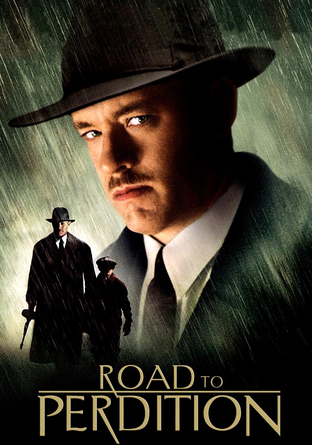 Road to Perdition | Movie fanart | fanart.tv