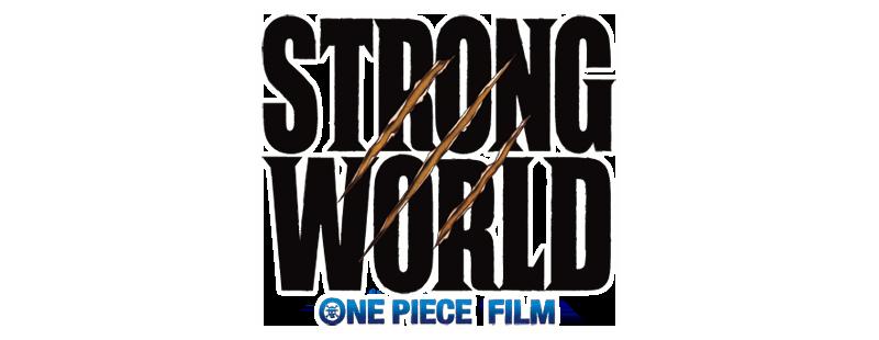 One Piece Movie 10: Strong World | Movie fanart | fanart tv