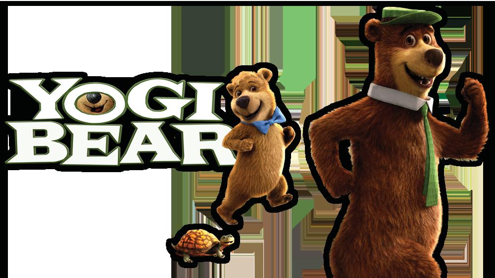 Yogi Bear Movie Fanart Fanart Tv
