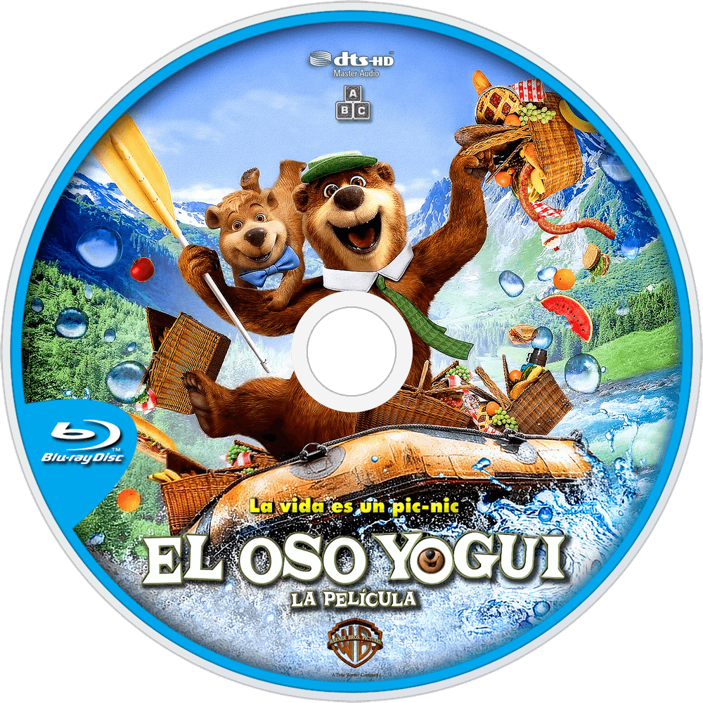 yogi bear movie fanart fanarttv