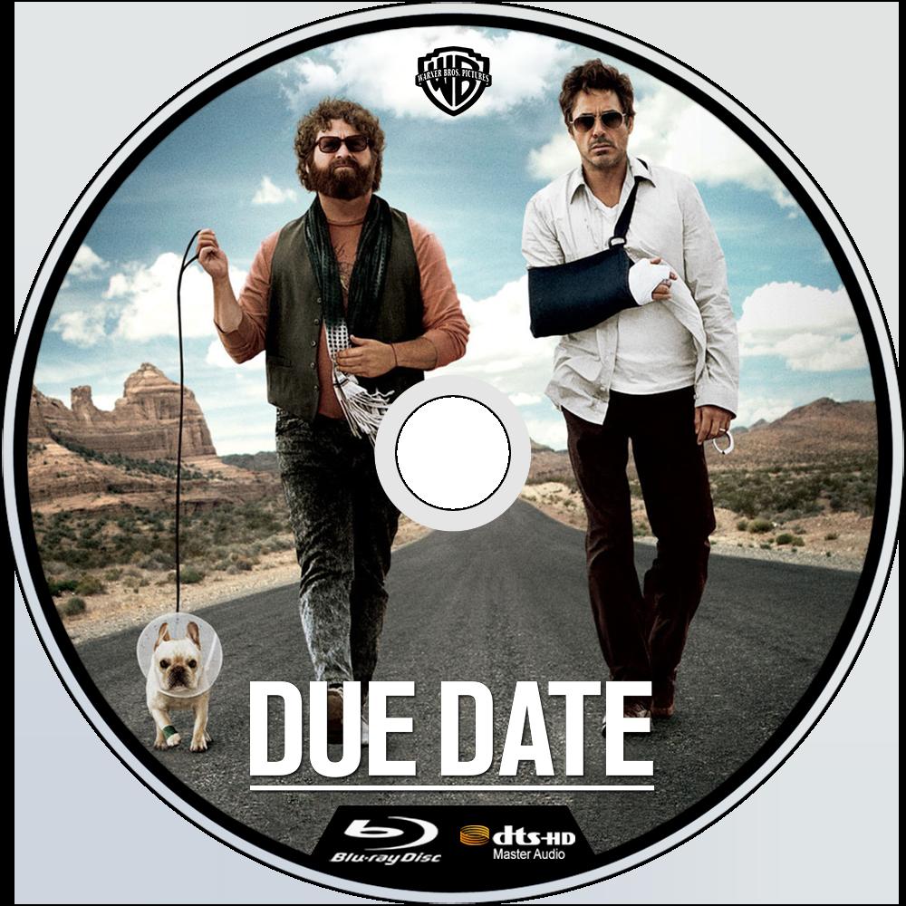 due date movie current date