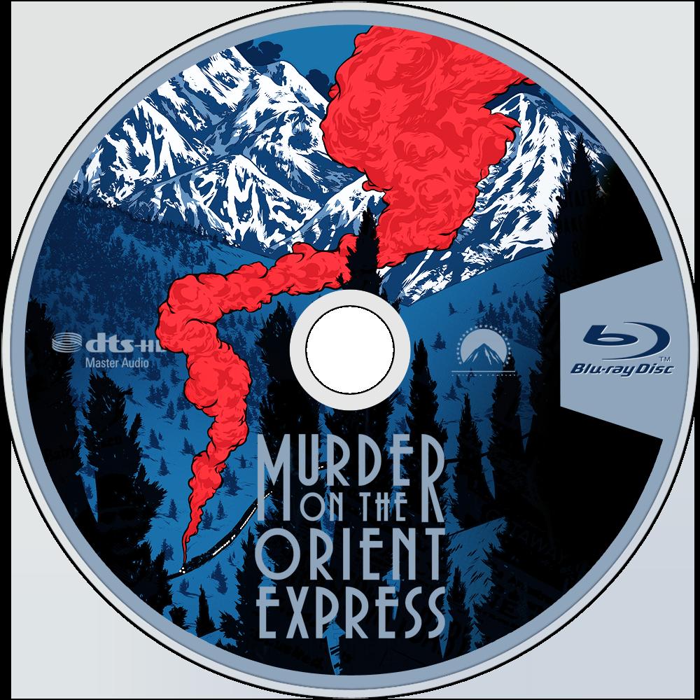 Murder On The Orient Express  Movie Fanart  Fanarttv-3355