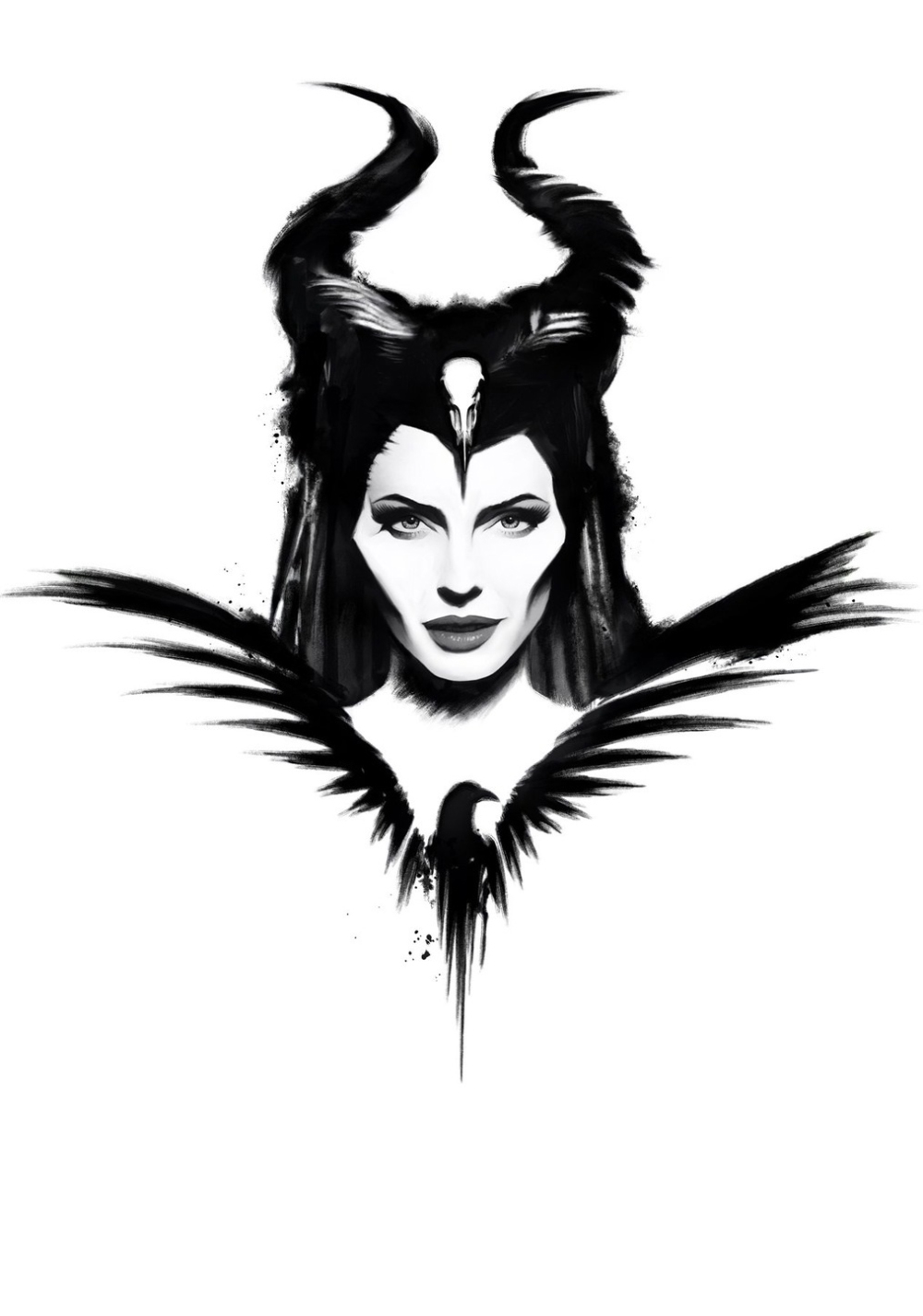 Maleficent Mistress Of Evil Movie Fanart Fanart Tv
