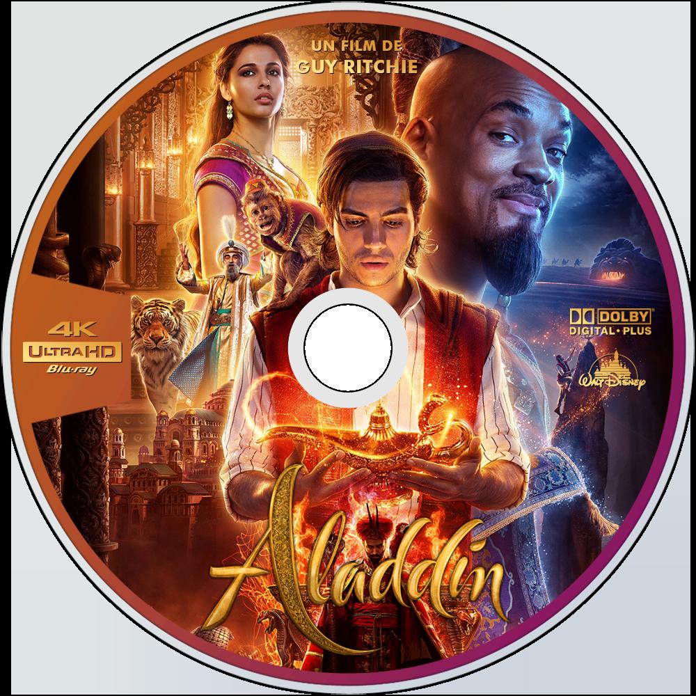 Aladdin Movie Fanart Fanart Tv