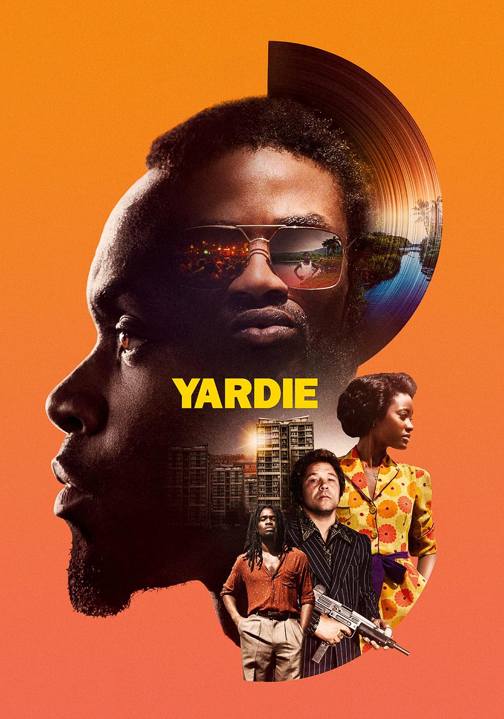 Yardie Film