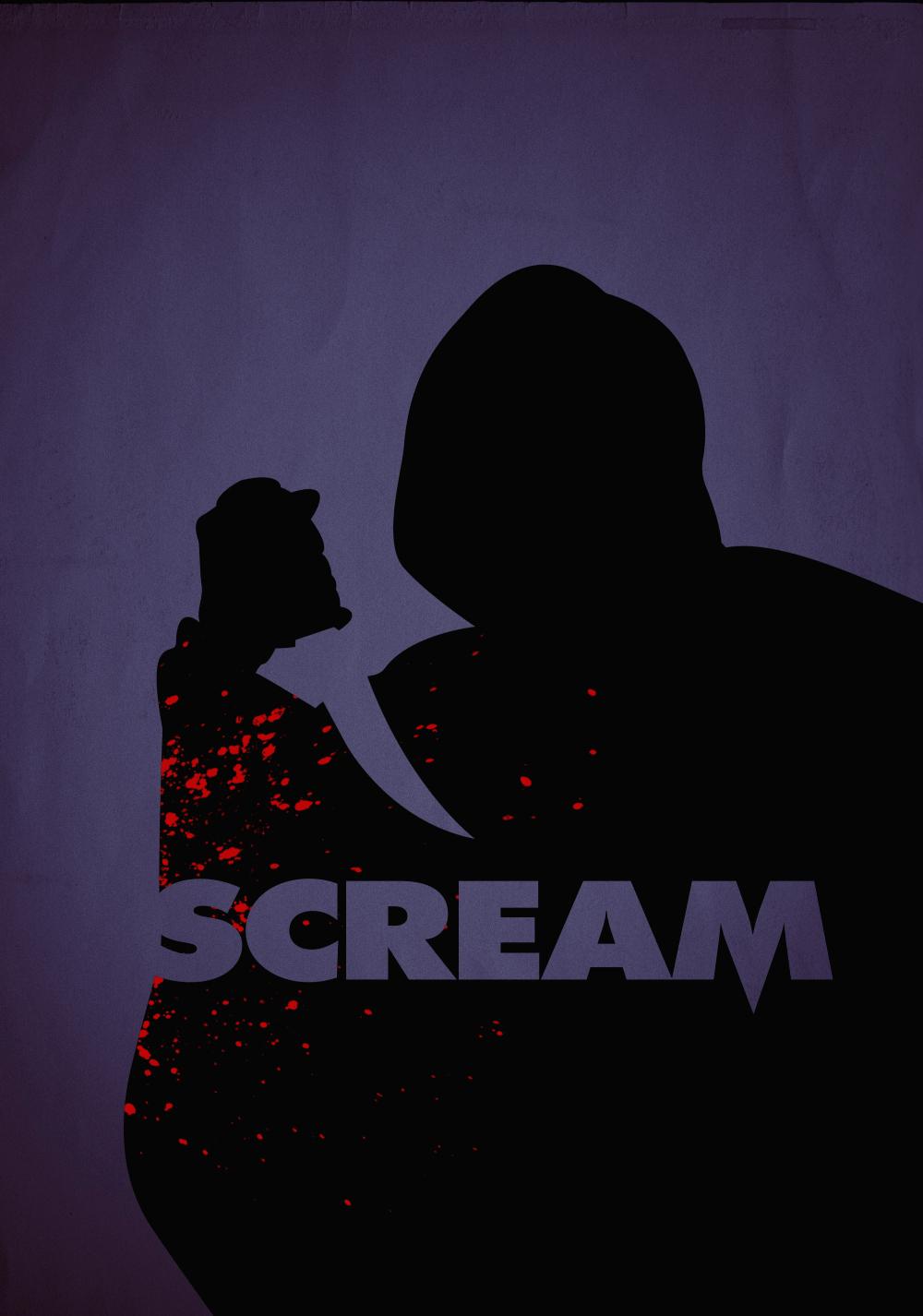 Scream | Movie fanart | fanart.tv