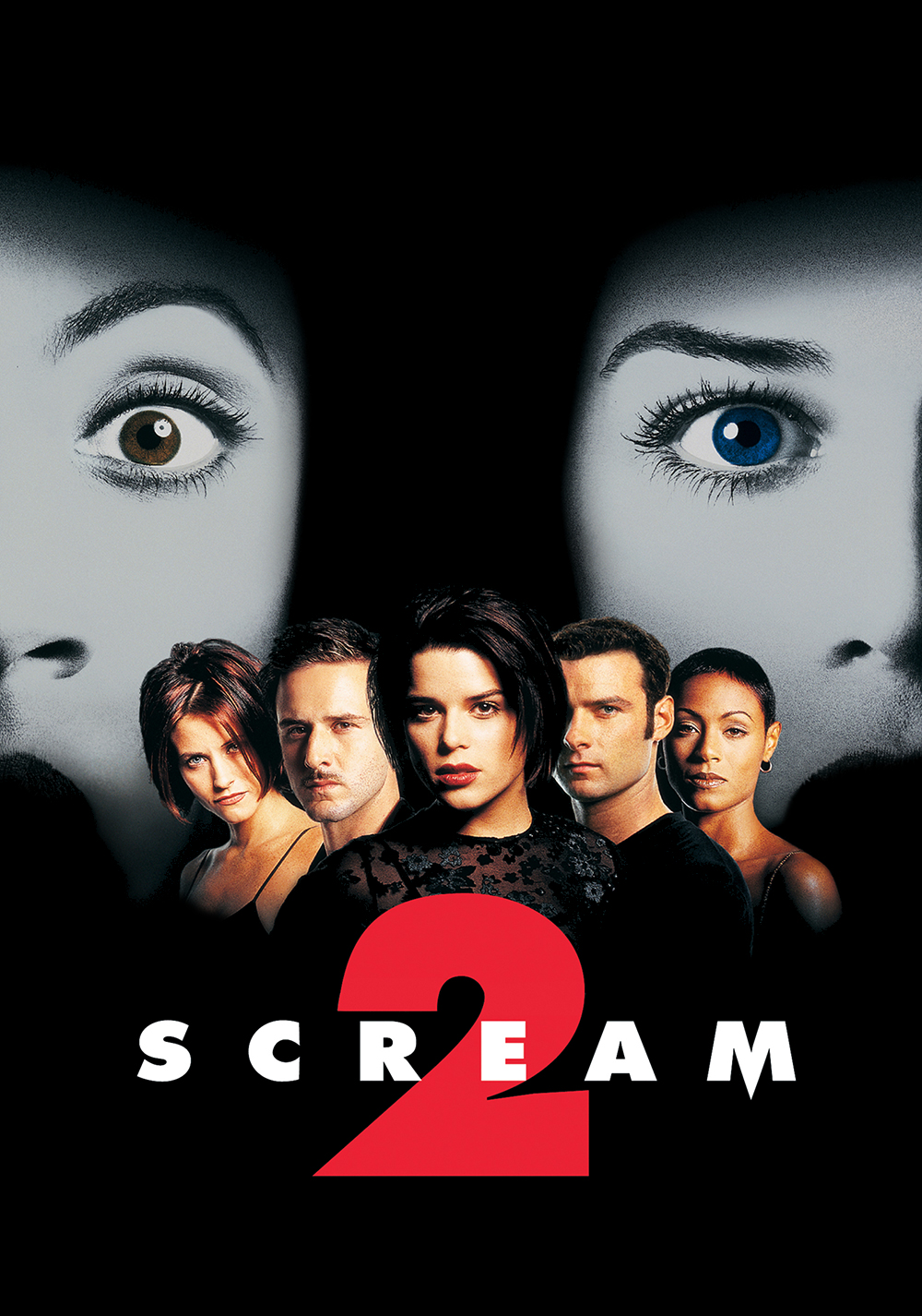 scream - photo #48
