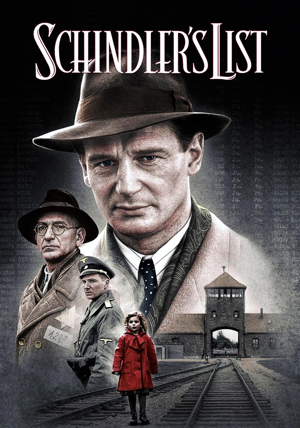 Schindler Liste