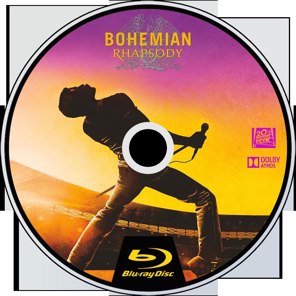Bohemian Rhapsody Movie Fanart Fanarttv