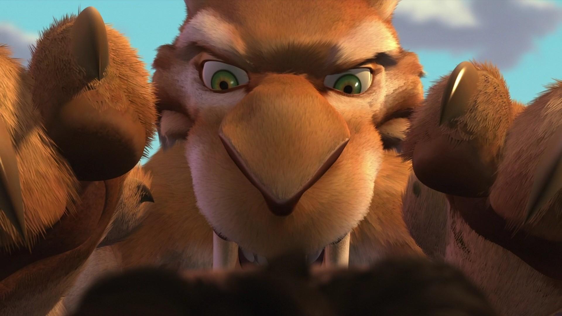 Ice Age 1 Film