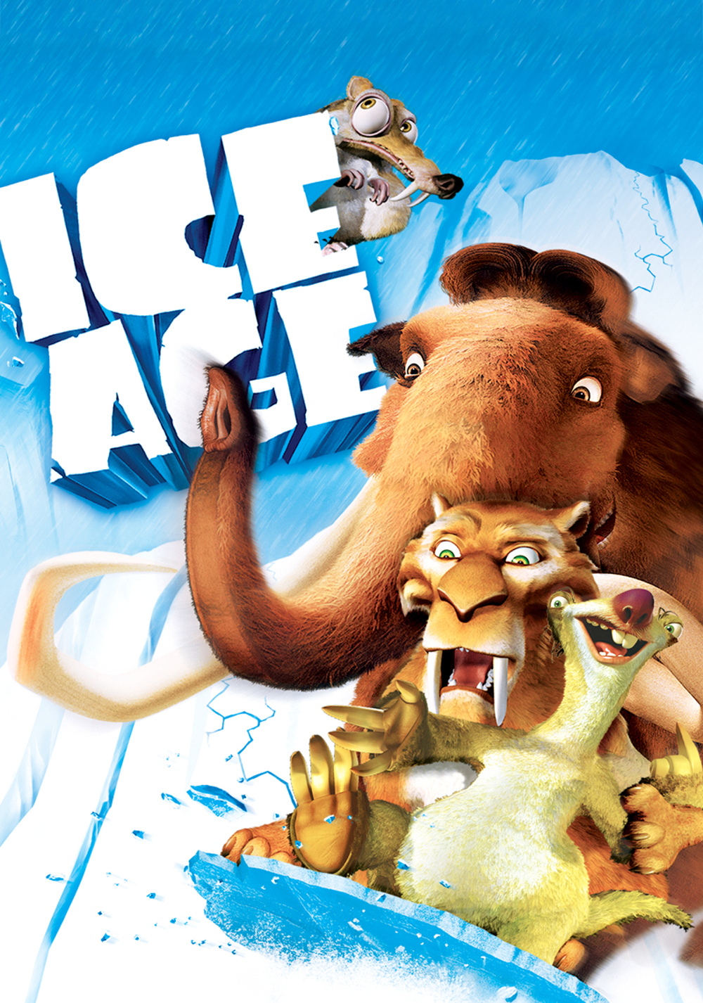 Ice Age | Movie fanart | fanart.tv