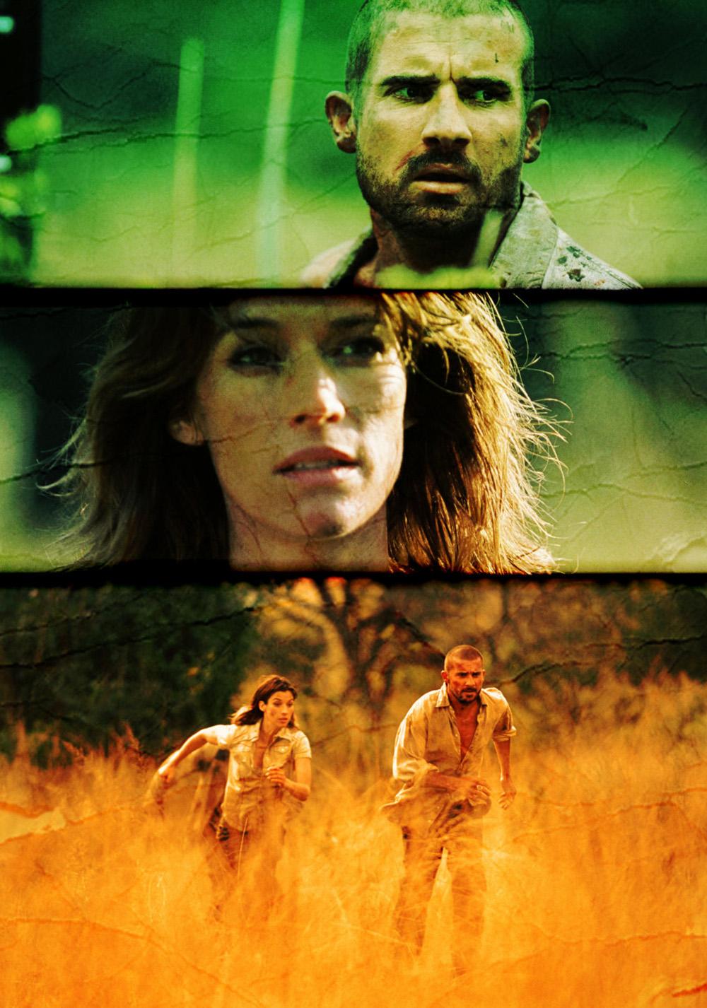 Primeval Film