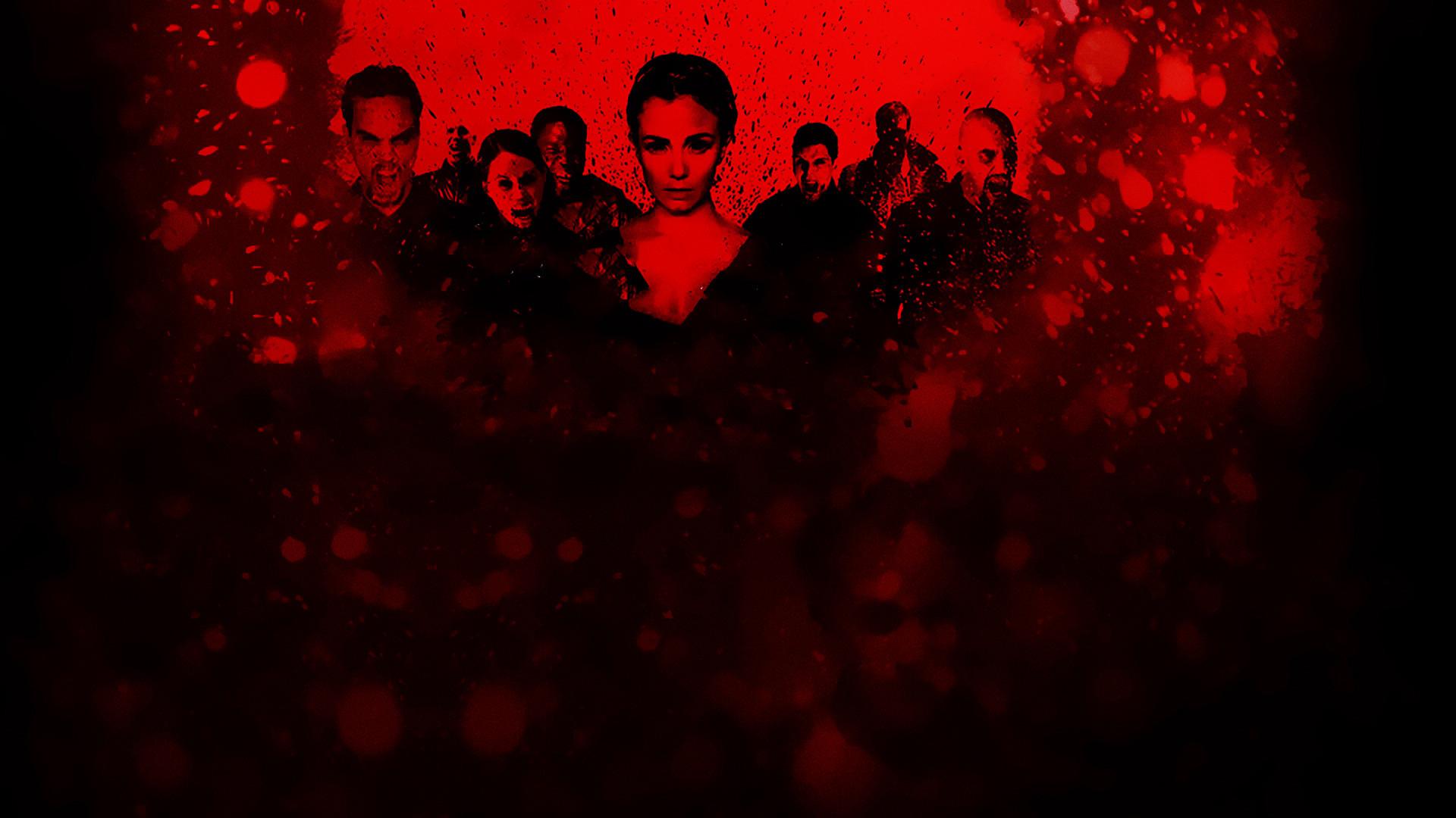 30 Days of Night: Dark Days | Movie fanart | fanart.tv