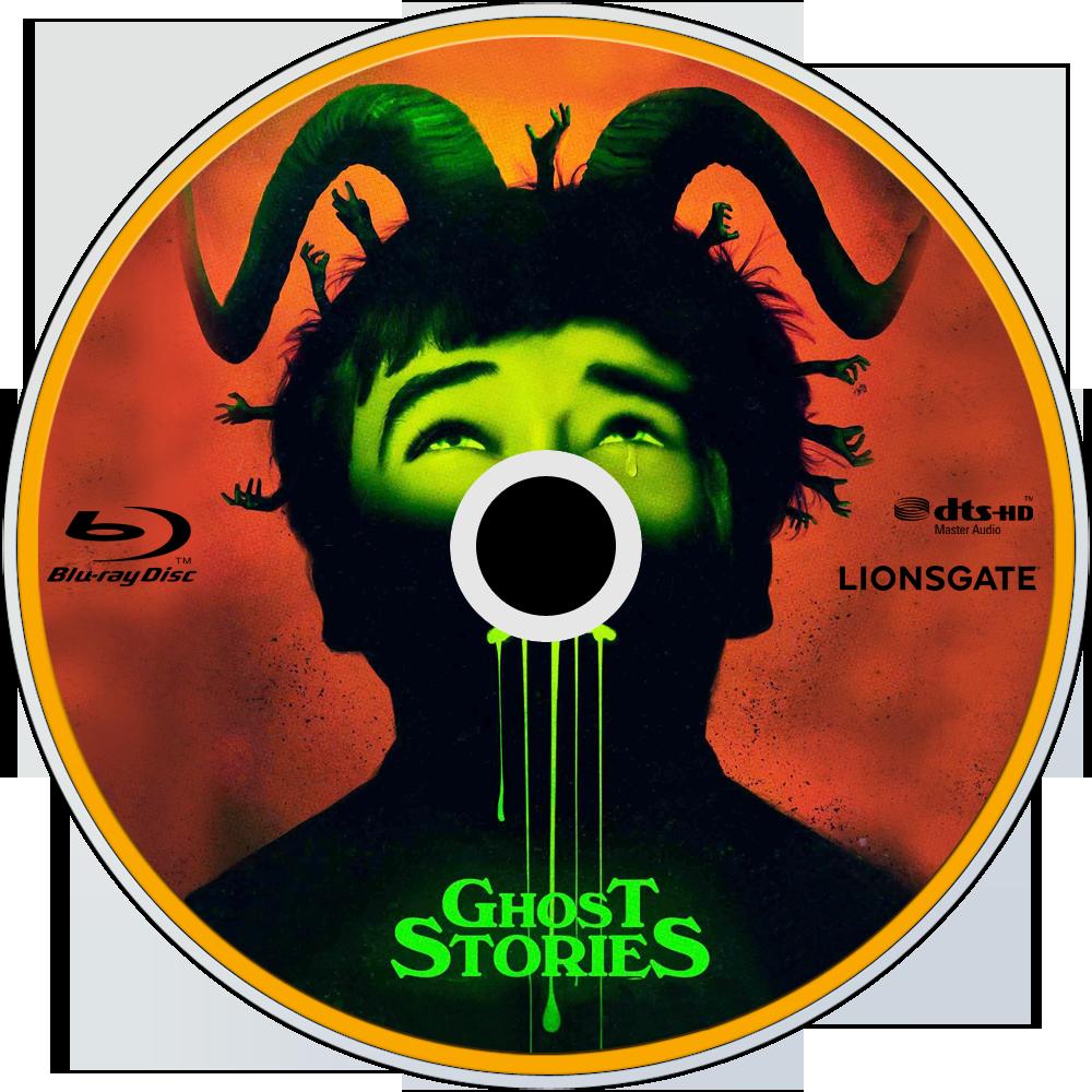 Ghost Stories | Movie fanart | fanart tv