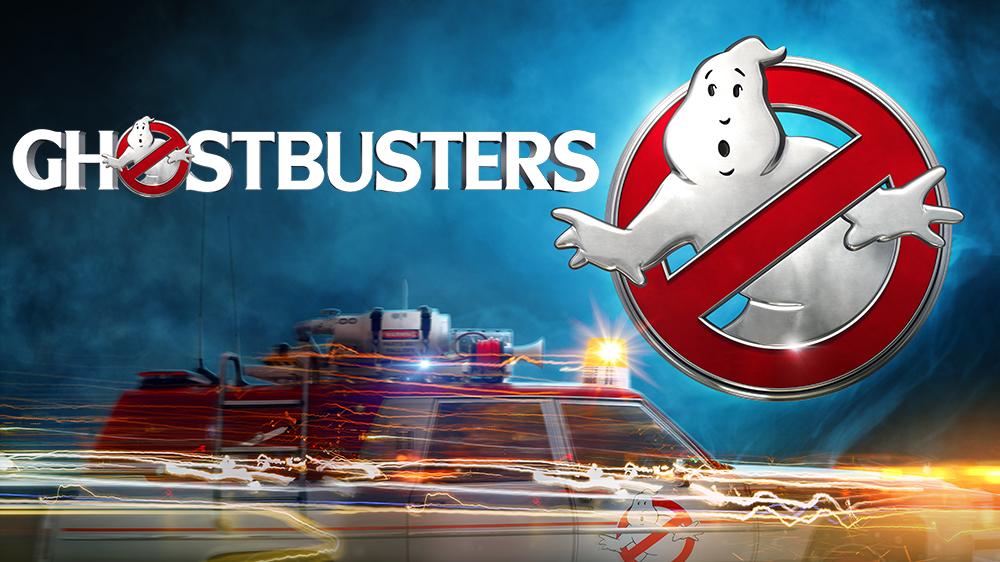 Ghostbusters. Pogromcy duchów / Ghostbusters