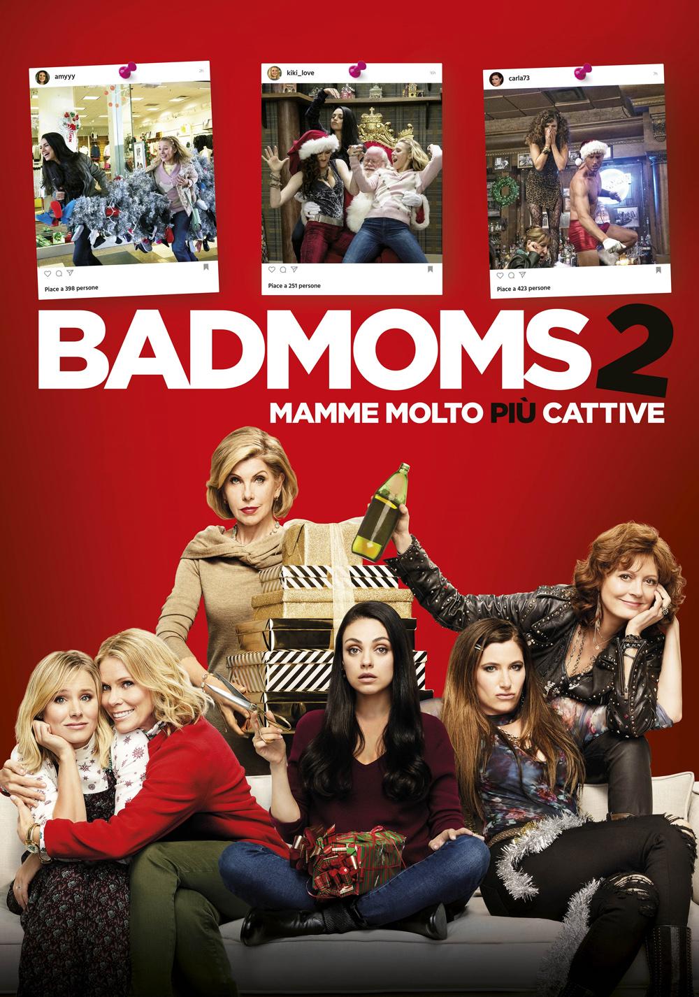 Mom for christmas movie