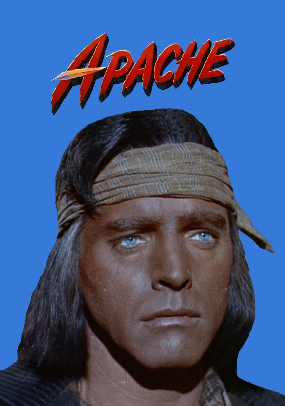Apache Film