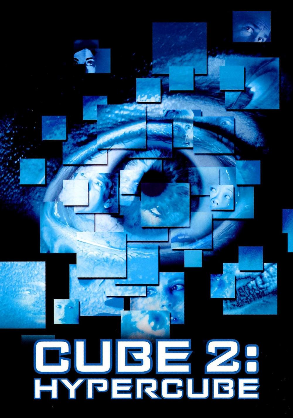 Cube 2: Hypercube | Movie fanart | fanart.tv
