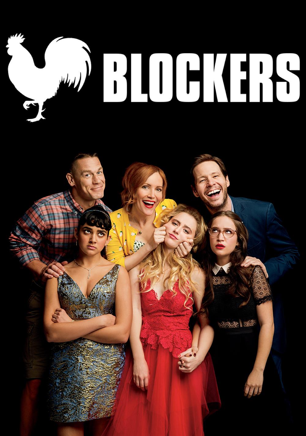 Blockers | Movie fanar...