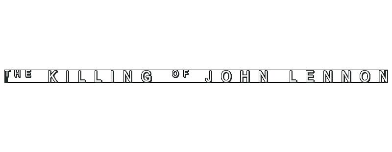The Killing Of John Lennon Movie Fanart Fanart Tv