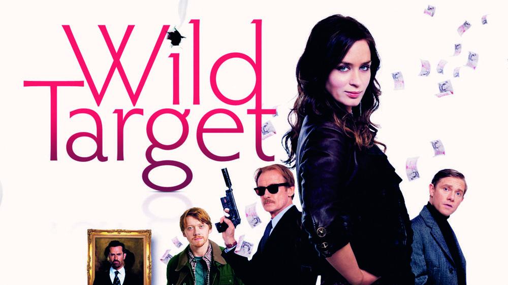 Wild Target Imdb