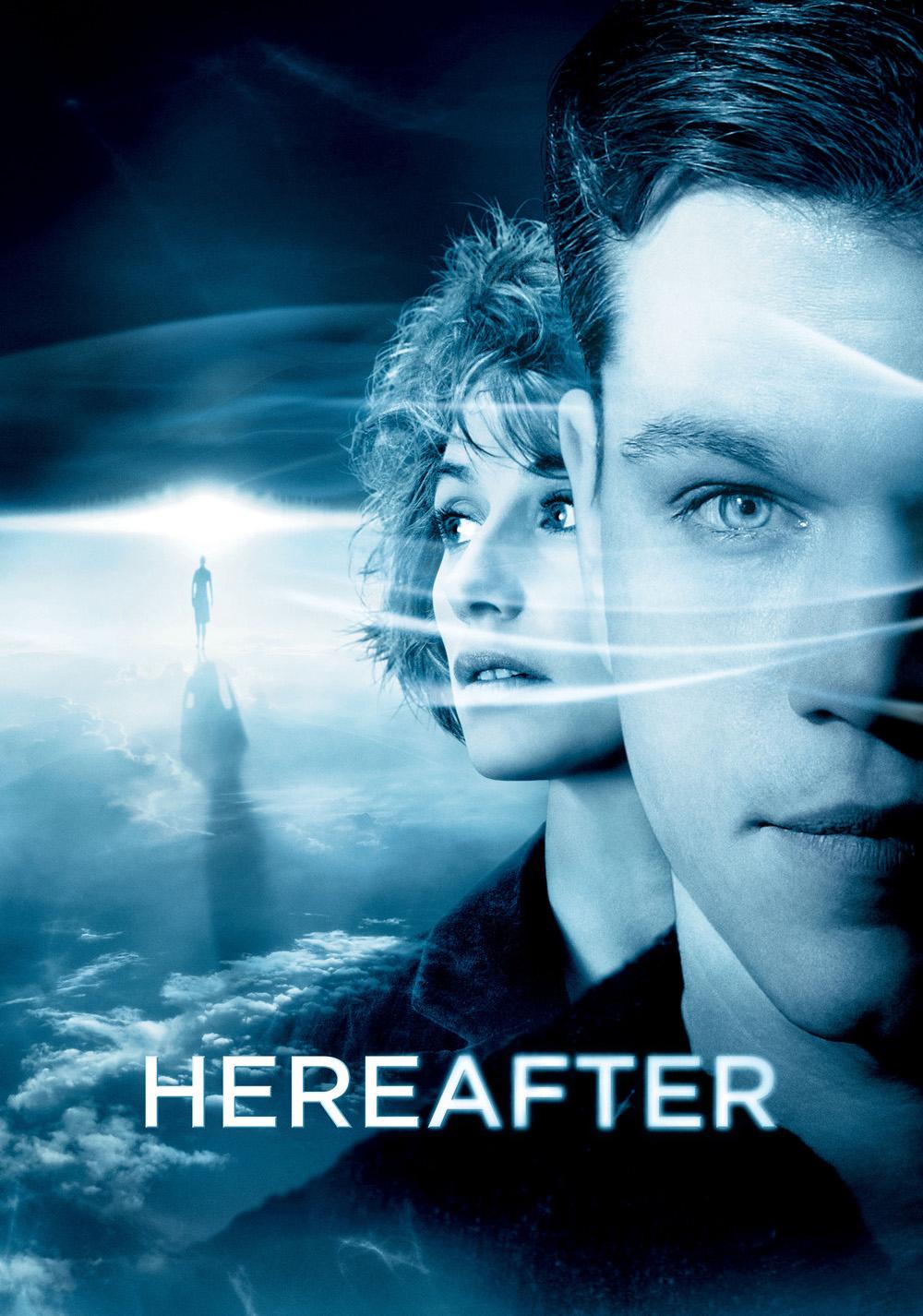 Hereafter Movie Poster Hereafter Movie Poster Image
