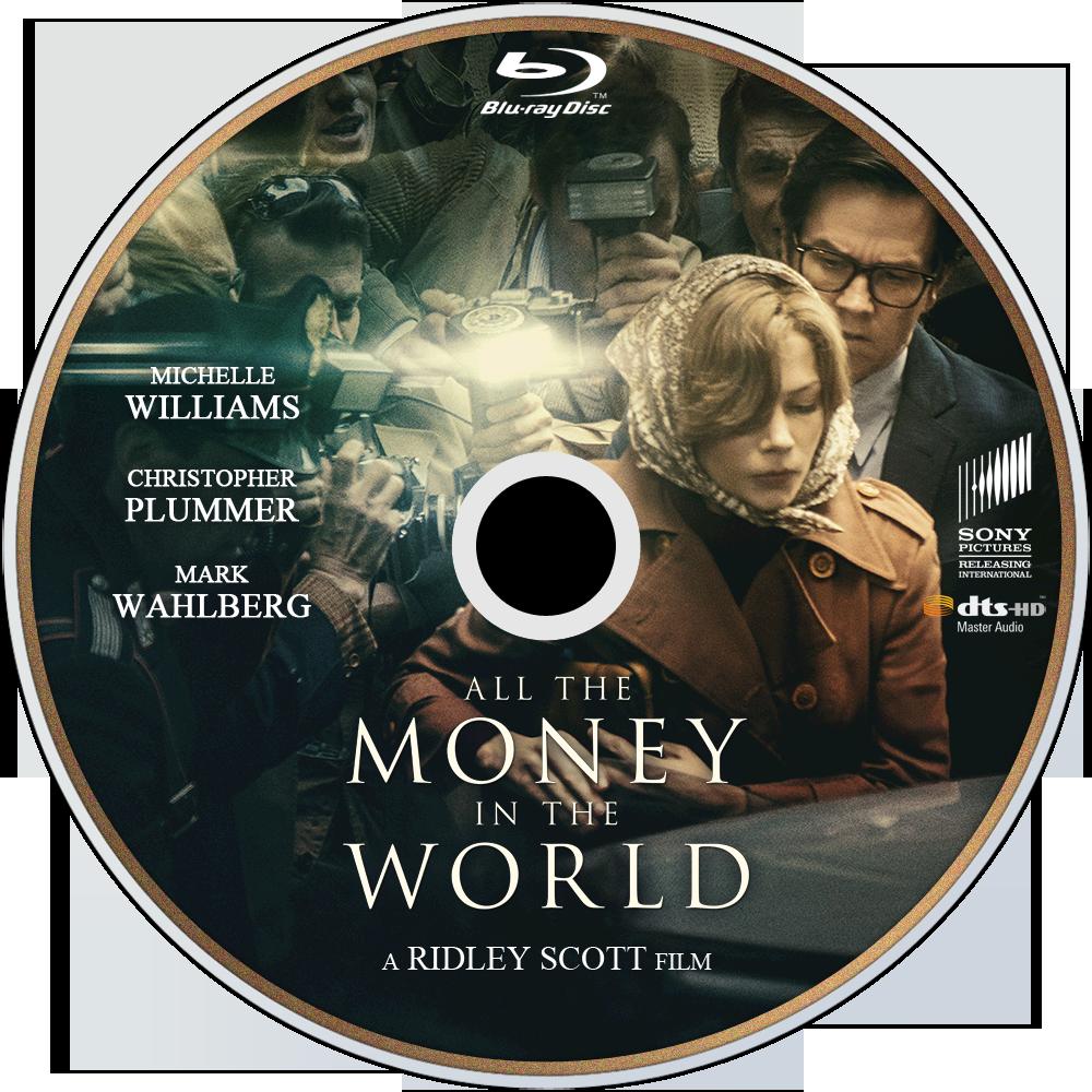 All the Money in the World - John Pearson | Bruna.nl